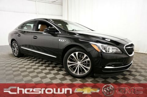 Pre-Owned 2018 Buick LaCrosse Premium I Group AWD