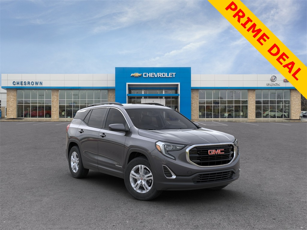 Lease Specials Chesrown Chevrolet Buick Gmc