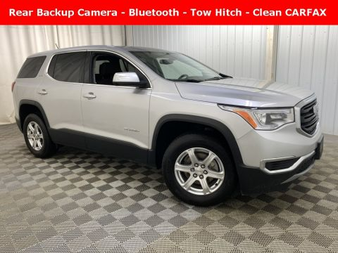 Pre-Owned 2019 GMC Acadia SLE-1 FWD