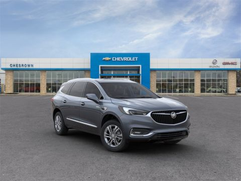 New 2020 Buick Enclave Essence FWD